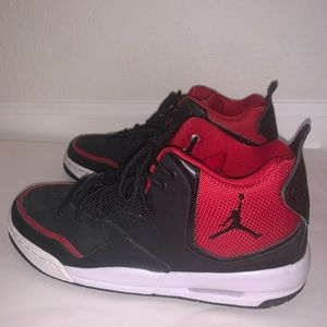 Boys Nike Jordan Youth Courtside 23 Trainers